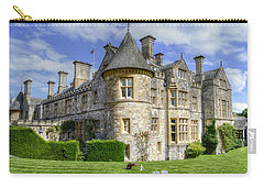 Beaulieu Carry-all Pouch by Spikey Mouse Photography