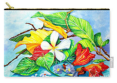 Beauties Of India Carry-all Pouch
