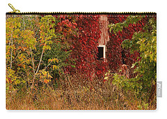 Beautiful Barn Carry-all Pouch