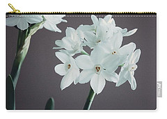 Beautiful Bloomer Carry-all Pouch