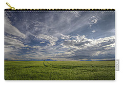 Beautiful Countryside Carry-all Pouch