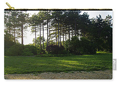 Carry-all Pouch featuring the photograph Beautiful Earth by Verana Stark