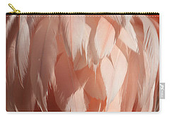 Beautiful Feathers Carry-all Pouch