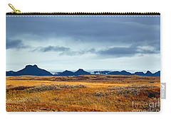 Beautiful Iceland Carry-all Pouch