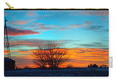 Beautiful Mornin' Panorama Carry-all Pouch