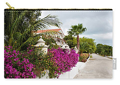 Beautiful Walk Carry-all Pouch by Amar Sheow