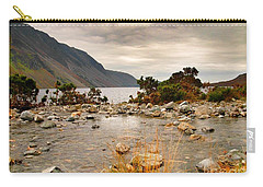 Beautiful Wastwater Carry-all Pouch