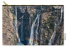 Beautiful Waterfalls In India Carry-all Pouch