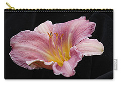 Beauty For Just A Day Carry-all Pouch by E Faithe Lester