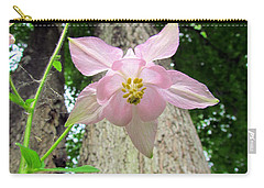 Beauty From Below Carry-all Pouch