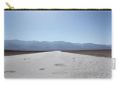 Carry-all Pouch featuring the photograph Beauty In Death by Amy Gallagher