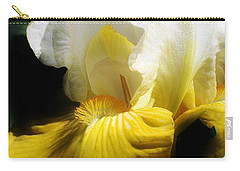 Beauty In The Garden Carry-all Pouch