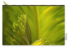 Beauty In The Sunlight Carry-all Pouch by Deb Halloran