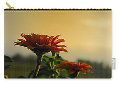 Beauty Of Nature Carry-all Pouch by Charles Beeler