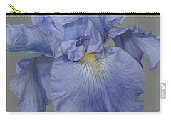 Carry-all Pouch featuring the photograph Beauty Psalm by Christina Verdgeline