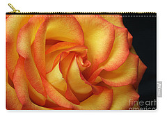 Beauty Unfolds Carry-all Pouch