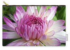 Beauty With Double Identity Carry-all Pouch