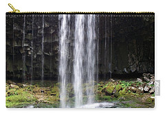 Beaver Falls Carry-all Pouch by Chalet Roome-Rigdon