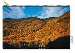 Beaver Pond White Mountain National Forest Carry-all Pouch