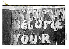 Become Your Dream Carry-all Pouch