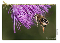 Bee Butt Carry-all Pouch