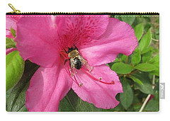 Bee Cause Carry-all Pouch