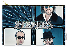 Bee Gees I Carry-all Pouch