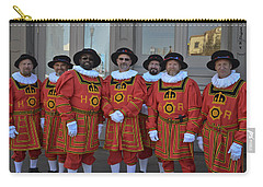 Beefeaters Carry-all Pouch