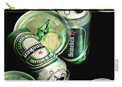 Beer Here Carry-all Pouch