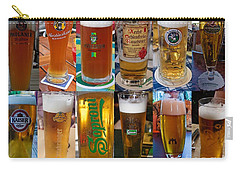Beers Of Europe Carry-all Pouch