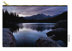 Before Sunrise Carry-all Pouch by Steven Reed