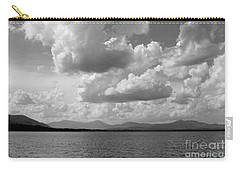 Before The Storm Carry-all Pouch by Barbara Bardzik