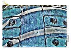 Bell Carry-all Pouch by Ethna Gillespie