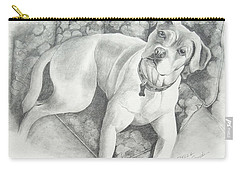 Bella My Pup Carry-all Pouch