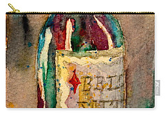 Bella Vita Carry-all Pouch by Beverley Harper Tinsley