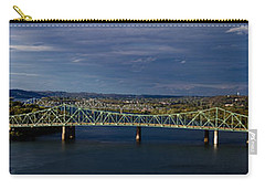 Belpre Bridge Carry-all Pouch