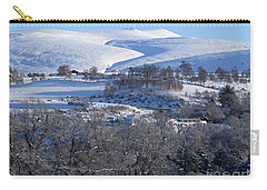 Ben Rinnes - Snow Carry-all Pouch