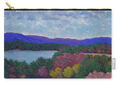 Berkshires In Late October Carry-all Pouch