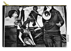 Bernadette Carry-all Pouch