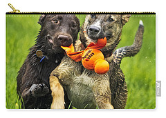 Best Friends 2011 Carry-all Pouch