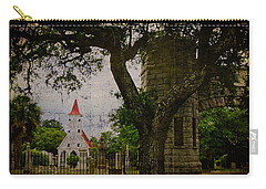 Bethany Cemetery Entryway Carry-all Pouch