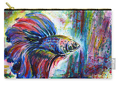 Betta Carry-all Pouch
