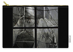 Between The Frames Carry-all Pouch