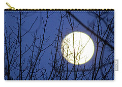 Beware The Ides Of March Carry-all Pouch