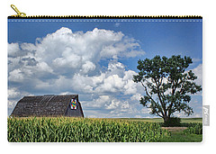 Beyond The Corn Carry-all Pouch