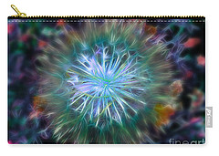Big Bang Carry-all Pouch by Stuart Turnbull