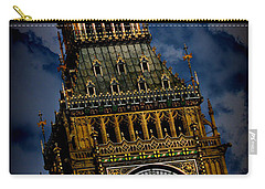 Big Ben 5 Carry-all Pouch by Stephen Stookey