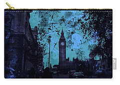 Big Ben Street Carry-all Pouch