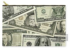 Big Bills Carry-all Pouch