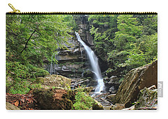 Big Bradley Falls Carry-all Pouch